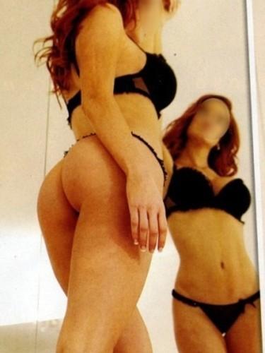 Caterina (30) Fetish Escort Babe in Rome - Photo: 5