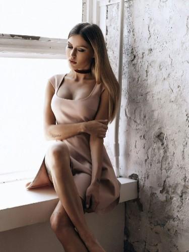 Gigi (22) в Москва кинки эскорт - Фото: 1