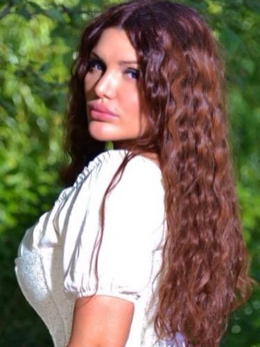 Sofy Moscow (25) в Москва кинки эскорт - Фото: 4