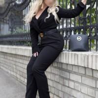 Berlin EscortModelle - Sex ads of the best escort agencies in Berlin - Alejandra