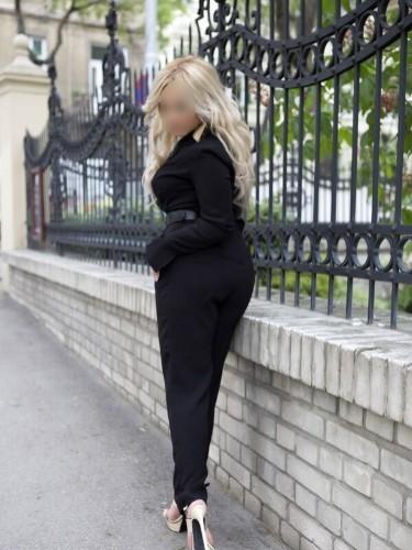 Sex ad by escort Alejandra (24) in Berlin - Foto: 4