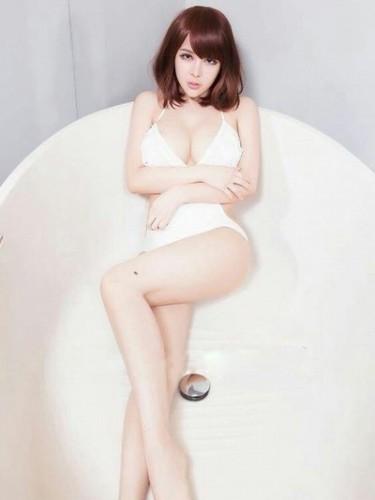 Sex ad by kinky escort May (20) in Hong Kong - Photo: 4