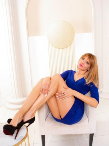 Sex ad by kinky escort Valeria (28) in Istanbul - Foto: 5