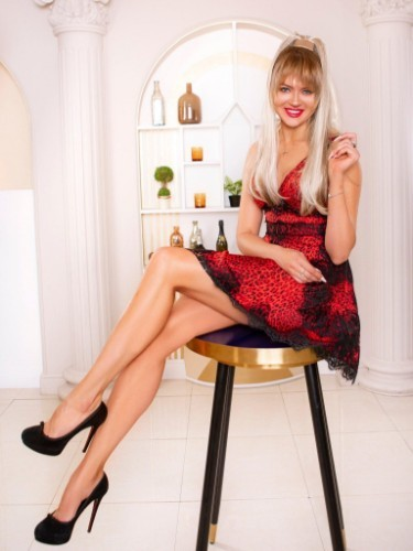 Sex ad by kinky escort Valeria (28) in Istanbul - Foto: 1