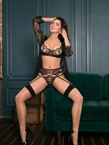 Sex ad by kinky escort Monica Bella (30) in St Petersburg - Photo: 1