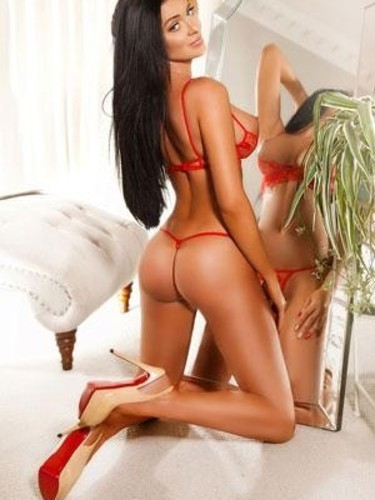 Sex ad by escort Gina (21) in London - Photo: 3