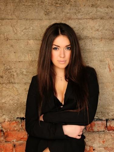 Yana (20) в Санкт-Петербург эскорт - Фото: 3