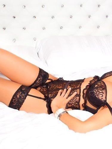 Sex ad by kinky escort Gina (35) in London - Photo: 5