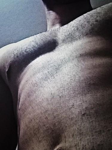 Kaan (24) в Санкт-Петербург кинки эскорт жиголо - Фото: 7