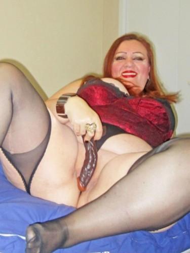 Sex ad by kinky MILF escort Anna (39) in Dubai - Photo: 7