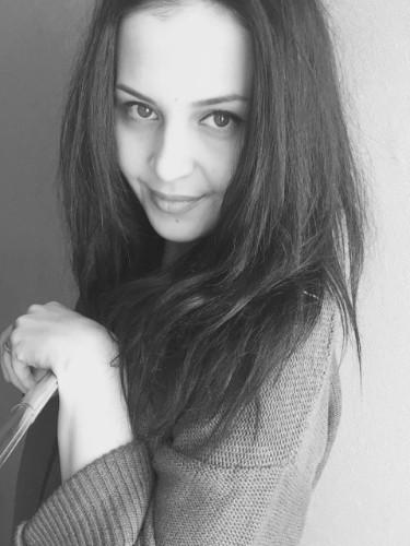 Milana (20) в Москва кинки эскорт - Фото: 7