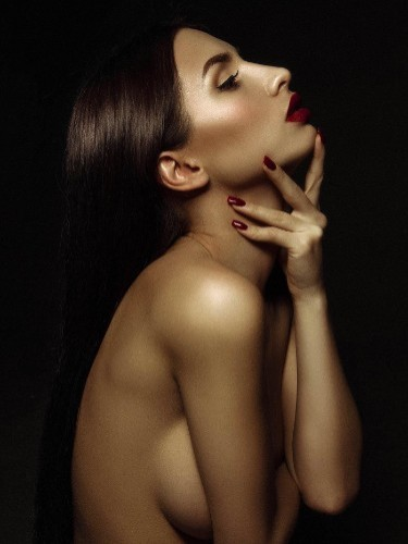 Sex ad by kinky escort Nelly (22) in Moskau - Foto: 3