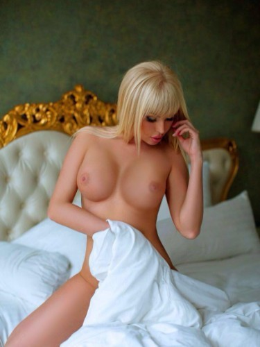 Sex ad by kinky escort Aleksa (25) in Dubai - Photo: 7