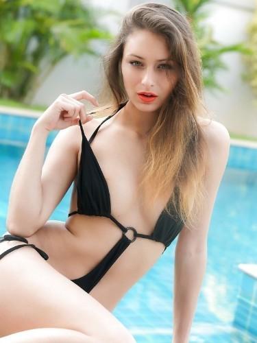 Mirela (25) в Москва кинки эскорт - Фото: 3