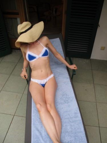 Sex ad by escort Skibunny (37) in München - Foto: 7