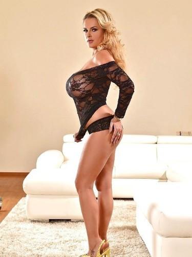 Tanya (40) в Москва кинки эскорт - Фото: 4