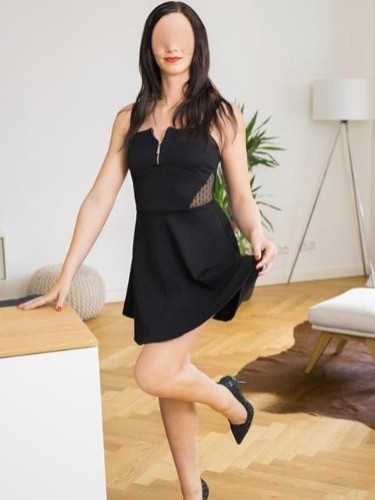Sex ad by escort Larissa (22) in Stuttgart - Foto: 5