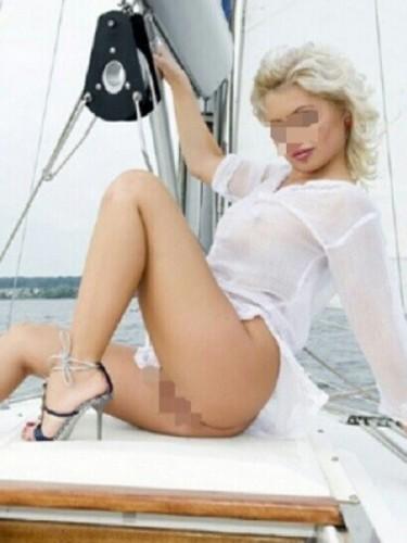Nastasya (25) в Москва кинки эскорт - Фото: 5