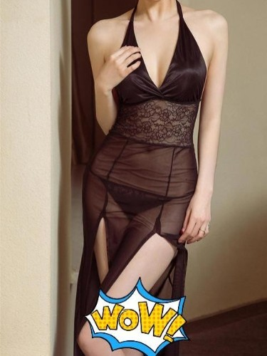 Sex ad by escort Sally (20) in Hong Kong - Photo: 5