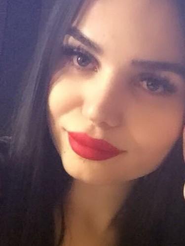 Agata (21) в Москва кинки эскорт - Фото: 4