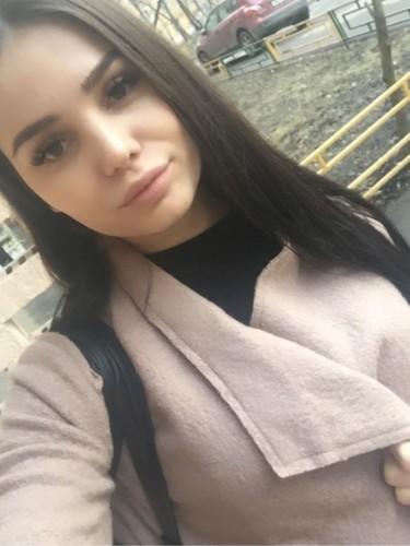 Agata (21) в Москва кинки эскорт - Фото: 6