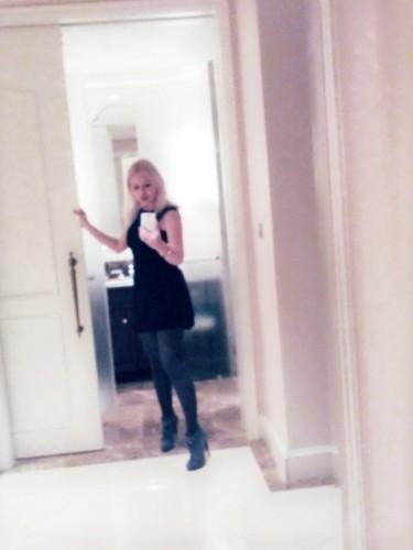 Honey Olga (26) в Москва кинки эскорт - Фото: 6
