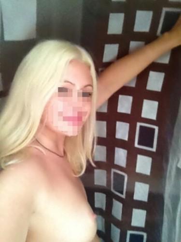 Honey Olga (26) в Москва кинки эскорт - Фото: 1