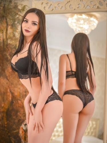 Carolina (20) в Москва кинки эскорт - Фото: 6