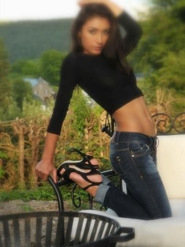 Sex ad by kinky escort Cleo (24) in London - Photo: 4