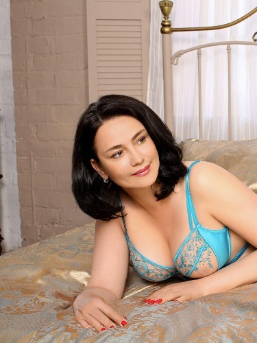 Sex ad by kinky MILF escort Alexandra (38) in London - Photo: 7