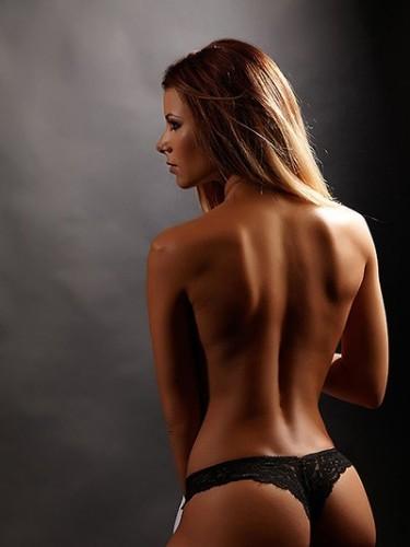 Sex ad by kinky escort Leona (25) in London - Photo: 1