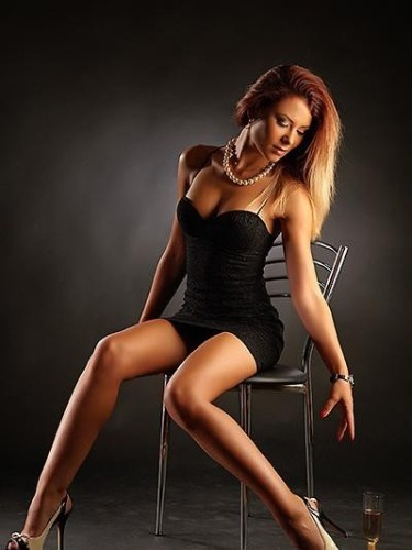Sex ad by kinky escort Leona (25) in London - Photo: 3