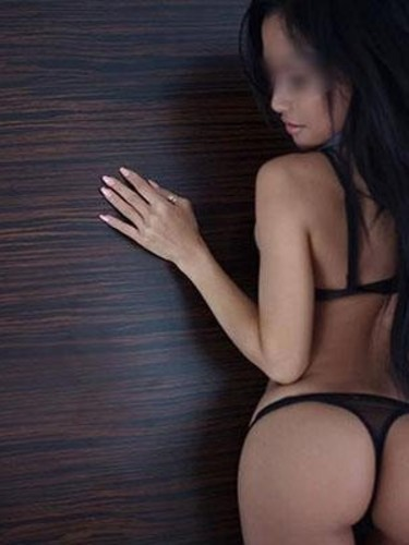 Sex ad by kinky escort Electra (23) in London - Photo: 7