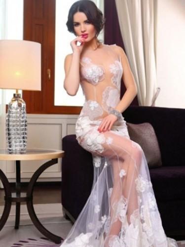 Sex ad by kinky escort Fabiana (24) in London - Photo: 1