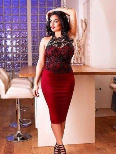 Sex ad by kinky escort Ana (23) in London - Photo: 1