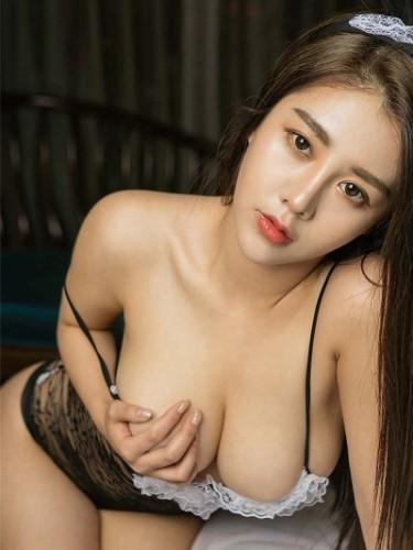 Sex ad by escort Tomoko (21) in Hong Kong - Photo: 4