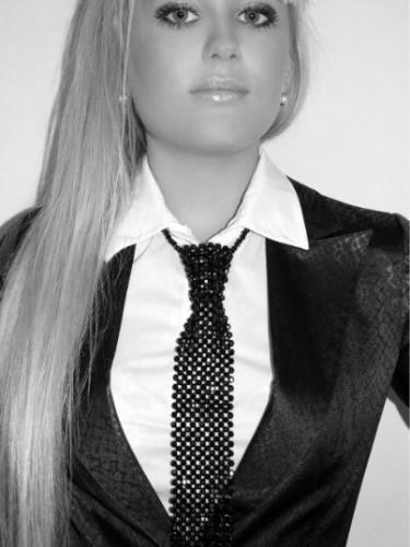 Briana (22) в Москва кинки эскорт - Фото: 1