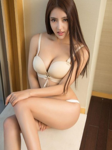 Sex ad by escort Eulalia (21) in Hong Kong - Photo: 4