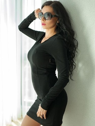 Alisa (23) в Санкт-Петербург эскорт - Фото: 4