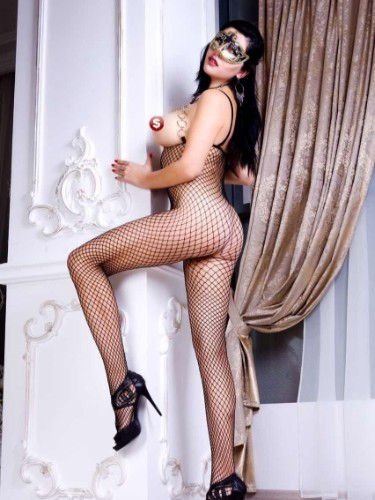 Sex ad by kinky escort Annabelle (27) in Dubai - Photo: 4