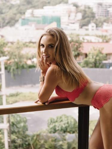 Sex ad by escort Alinochka (26) in Bangkok - Photo: 3