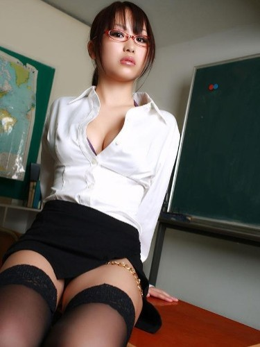 Sex ad by escort Lucy (23) in Hong Kong - Photo: 5