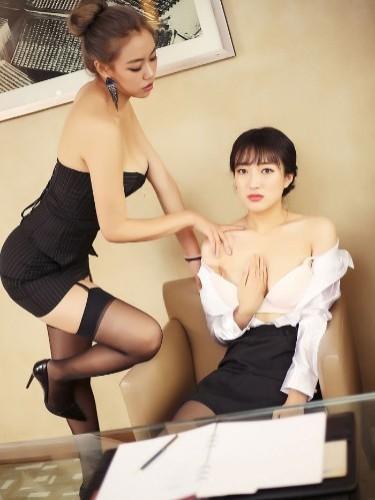 Sex ad by escort Mandy (22) in Hong Kong - Photo: 1