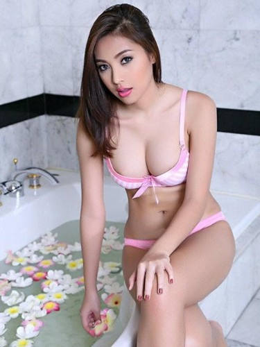 Sex ad by escort Sophina (24) in Hong Kong - Photo: 3