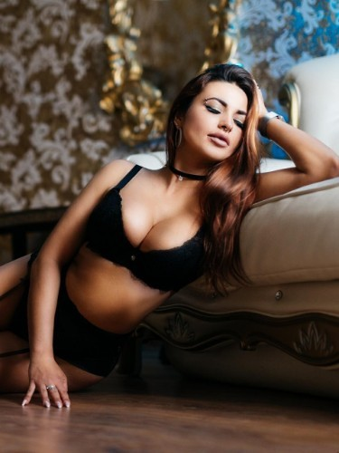 Polina (23) в Челябинск кинки эскорт - Фото: 3