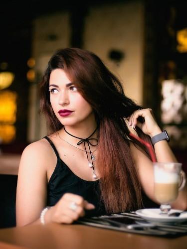 Polina (23) в Челябинск кинки эскорт - Фото: 6