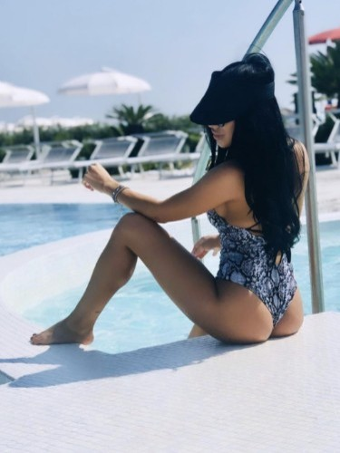 Sex ad by kinky escort Julia (23) in Limassol - Photo: 4