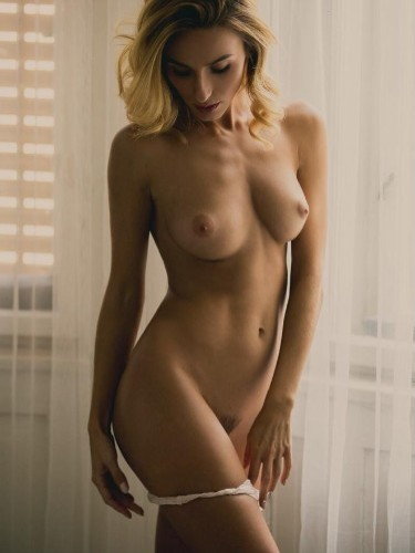 Sex ad by kinky escort Anna (26) in Limassol - Photo: 5