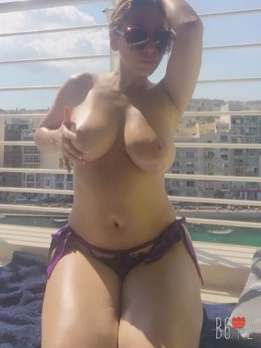 Sex ad by kinky escort Alexa (26) in Sliema - Photo: 3