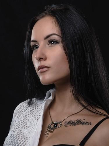 Nikagold (20) в Москва эскорт - Фото: 1